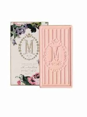 MOR - Marshmallow Boxed Triple Milled Soap
