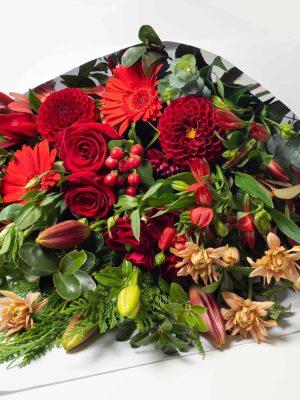 expressions-local-cambridge-hamilton-florist-delivery-red-flower-bouquet