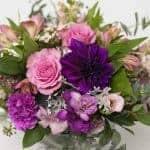 posy-in-vase-florist-hamilton-cambridge-expressions-cl