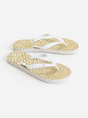 stella-gemma-SGSH430-white-jewel-flip-flop-jandals-expressions-gold
