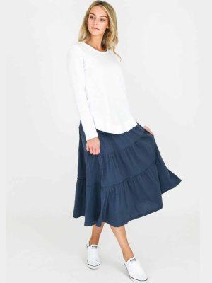 3rd-story-clothing-piper-skirt-indigo-1358I-expressions-nz