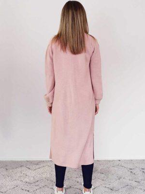 cardigan-blush-longliner-model-fashion-hello-friday-expressions-1