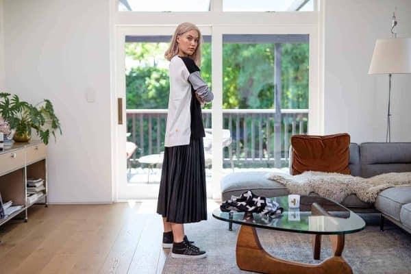 stella-gemma-skirt-SGSK307-margot-vegan-leather-black-expressions-1