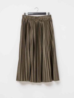 stella-gemma-skirt-SGSK309-margot-vegan-leather-olive-expressions