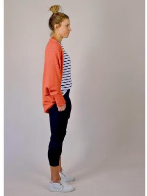 the-allrounder-coral-side-cardigans-fashion-hello-friday-expressions