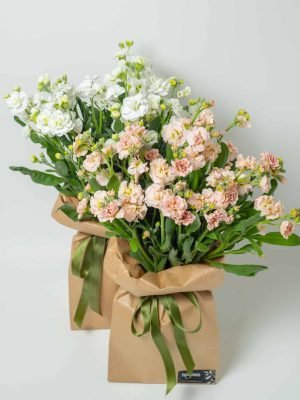 expressions-local-cambridge-hamilton-florist-delivery-funky-stock-flowers-bag