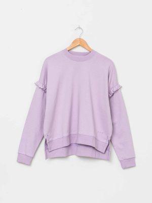 stella-gemma-sweater-ruffle-lexi-black-SGSW8002-expressions