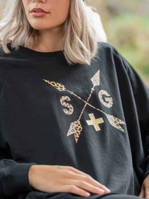 stella-gemma-SGTS3095-black-leopard-arrows-sweater-expressions-2