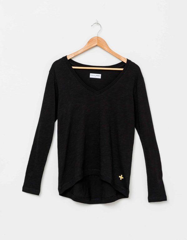 stella-gemma-long-sleeve-tee-SGTS3117-madison-black-expressions