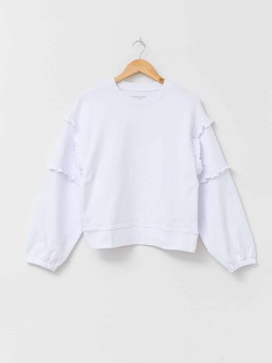 stella-gemma-sweater-abi-ruffle-snow-SGSW8006-expressions-1