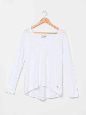 stella-gemma-v-neck-long-sleeve-tee-SGTS3118-madison-white-expressions-1