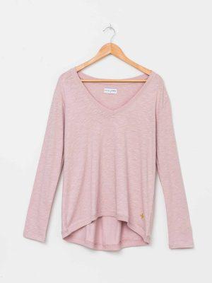 stella-gemma-v-neck-long-sleeve-tee-SGTS3119-madison-lavender-expressions