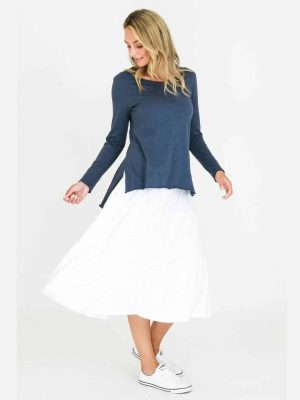 3rd-story-clothing-piper-skirt-white-1358w-expressions-nz