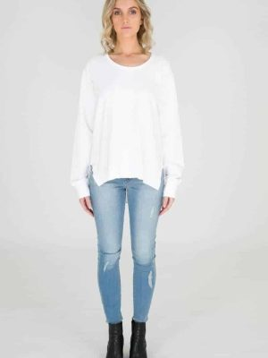 3rd-story-clothing-ulverstone-sweater-white-2107W-expressions-nz-1