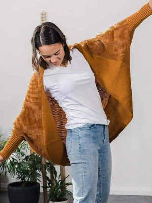 hello-friday-clothing-cardigan-cape-cocoon-spice-expressions