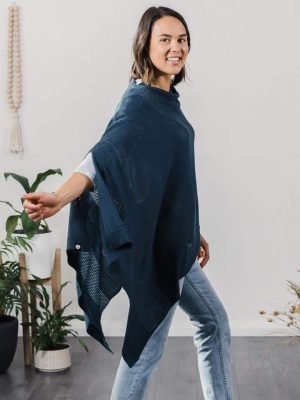 hello-friday-highflyer-high-flyer-poncho-scarf-cardigan-peacock-expressions