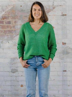 hello-friday-sophia-mohair-wool-sweater-green-expressions