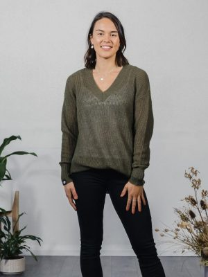 hello-friday-sophia-mohair-wool-sweater-olive-expressions