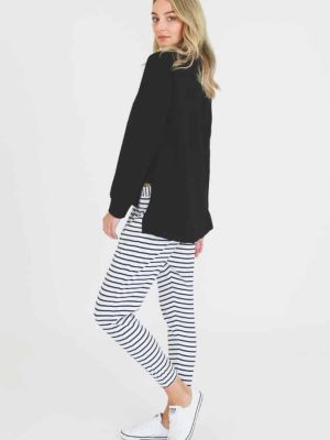 3rd-story-clothing-harmony-sweater-black-1278B-expressions-nz-1