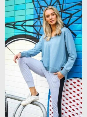 3rd-story-clothing-harmony-sweater-ocean-blue-1278OB-expressions-nz-2