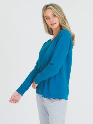 3rd-story-clothing-iris-sweater-black-emerald-1400E-expressions-nz-1