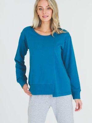 3rd-story-clothing-iris-sweater-black-emerald-1400E-expressions-nz