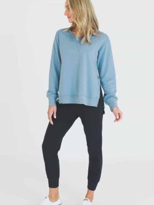 3rd-story-clothing-london-sweater-misty-blue-1348MB-expressions-nz