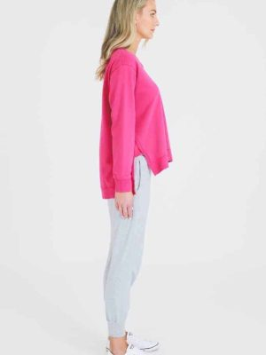 3rd-story-clothing-ulverstone-sweater-magenta-2107m-expressions-nz-1