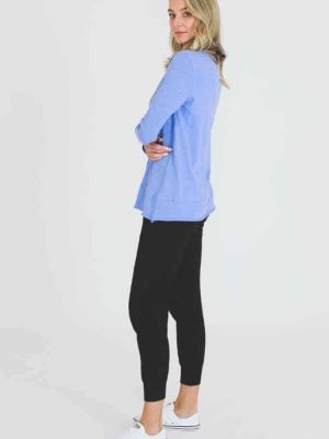 3rd-story-maia-long-sleeve-tee-t-shirt-spanish-violet-1413SV-expressions-nz-1