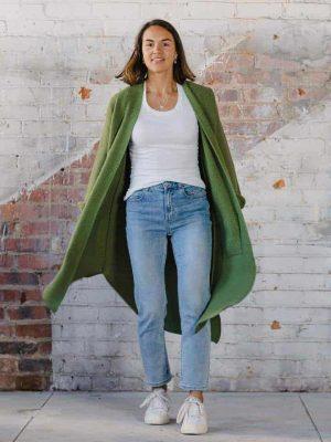 clothing-cardigan-kale-longliner-model-fashion-hello-friday-expressions