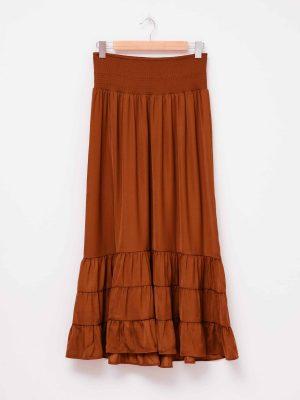 stella-gemma-brooklyn-skirt-rust-SGSK316-expressions