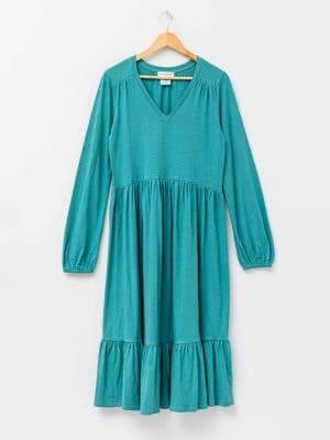 stella-gemma-dress-SGWF2089-tilly-tiered-jade-long-sleeve-expressions