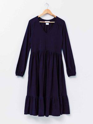 stella-gemma-dress-SGWF2100-tilly-tiered-indigo-long-sleeve-expressions