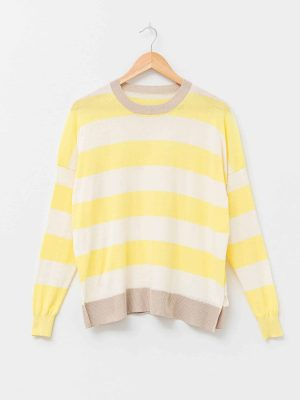 stella-gemma-jumper-sweater-SGWF2096-livia-sun-stripe-expressions