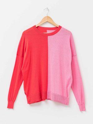 stella-gemma-jumper-sweater-SGWF2097-livia-candy-punch-expressions