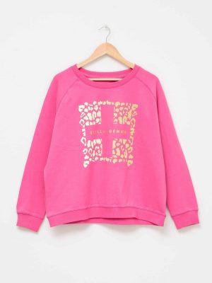 stella-gemma-SGTS3149-clothing-zinnia-pink-leopard-square-sweater-expressions