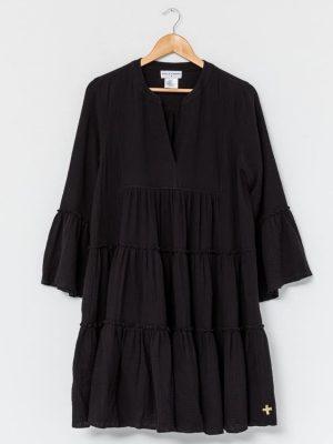 stella-gemma-dress-SG21SS116-athena-black-expressions