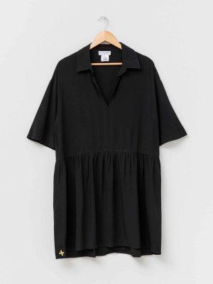 stella-gemma-dress-SG21SS168-dixie-black-expressions