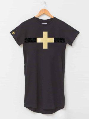 stella-gemma-SGSF4206-malia-dress-black-gold-cross