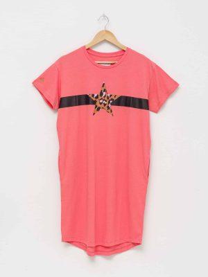 stella-gemma-SGSF4225-malia-dress-coral-leopard-star-expressions